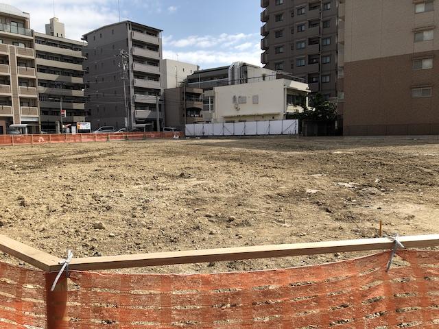 ピアゴ桜山店跡地